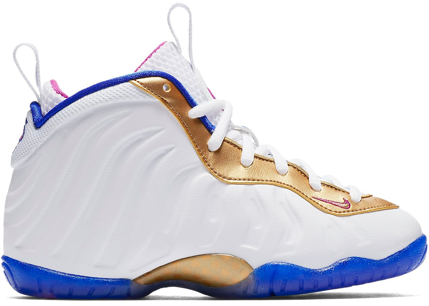 on sale 66d3a 4afc4 Air Foamposite One Peanut Butter & Jelly (PS)