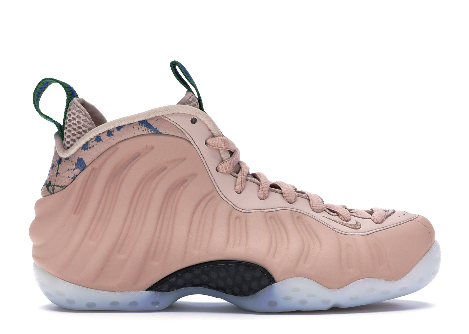 Nike Air Foamposite One Particle Beige