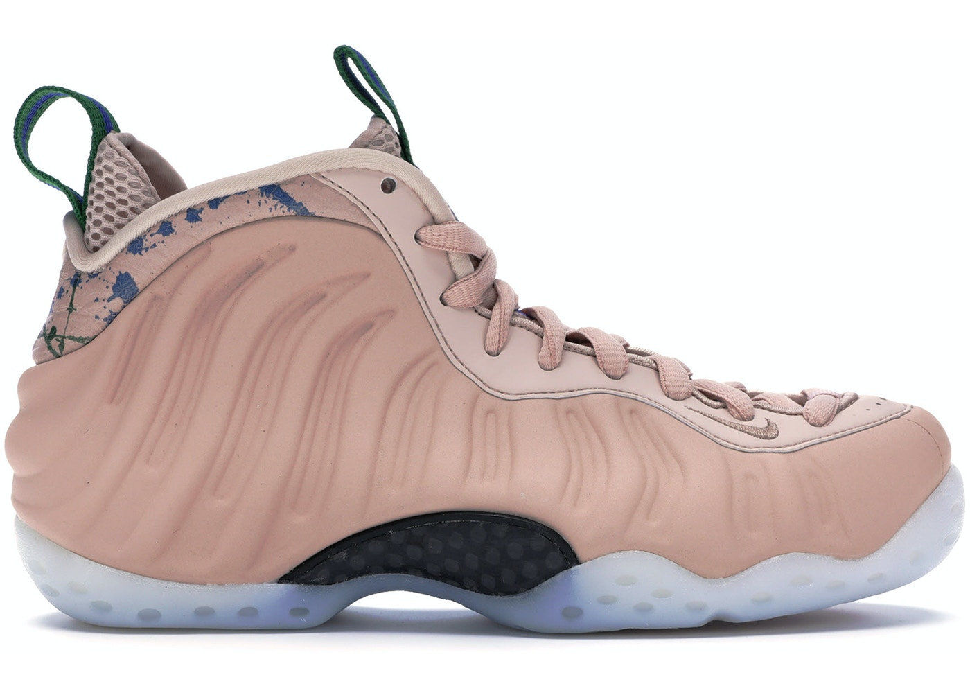 9cc0d93409e Air Foamposite One Particle Beige (W)