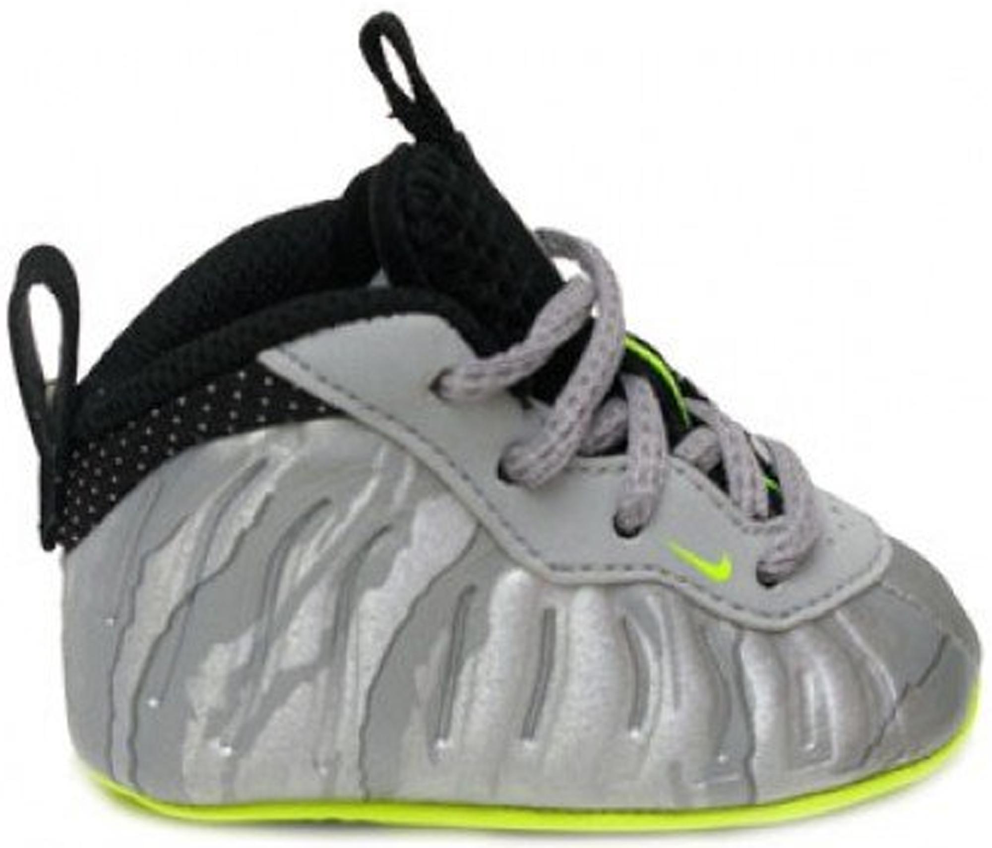 Nike Air Foamposite One Concord Size 12 Deadstock no ...