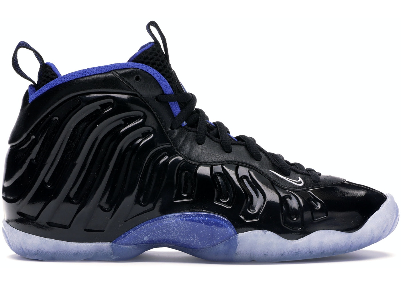 new product 4778d b153e Air Foamposite One Space Jam (GS)