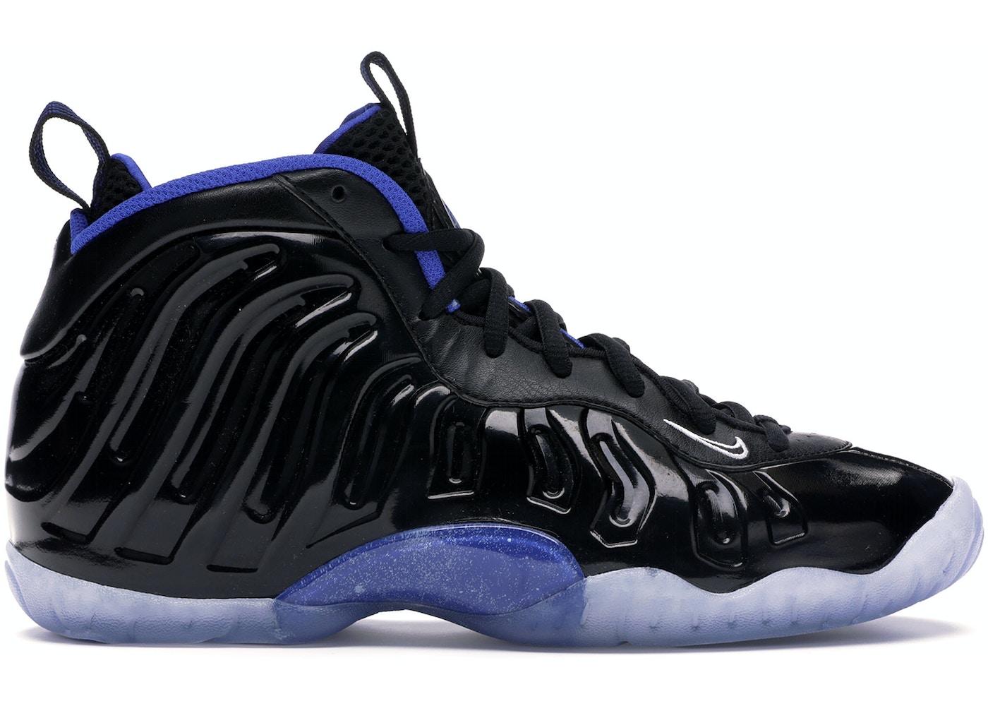 half off b7193 3a2c5 Buy Nike Foamposite Shoes & Deadstock Sneakers