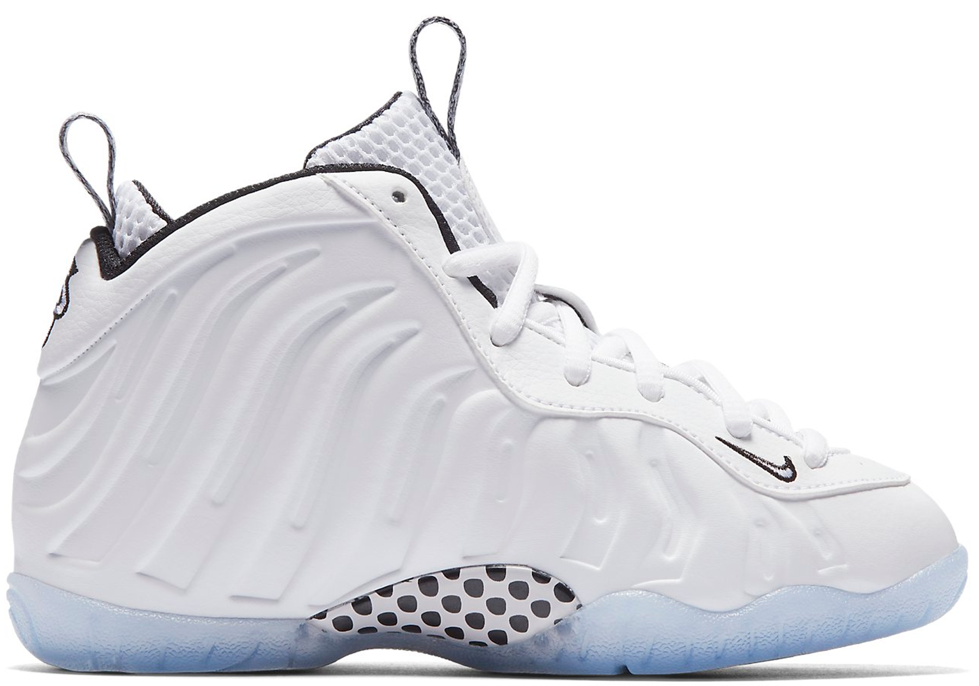 Air Foamposite One White Ice (PS)