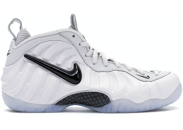 low priced 3ff24 88b15 Air Foamposite Pro All-Star (2018)