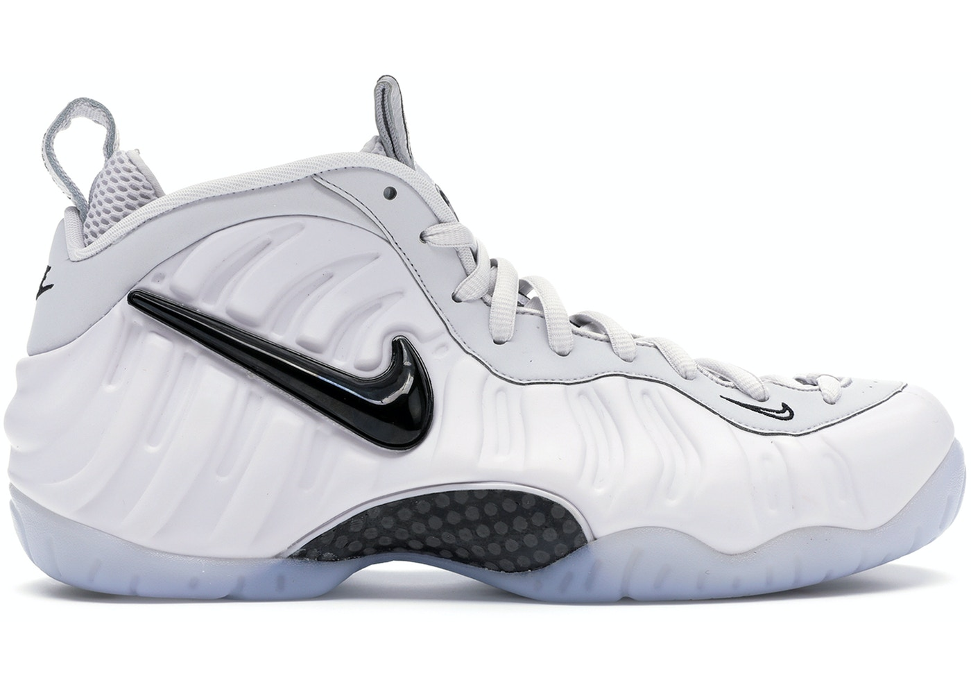 wholesale dealer 0aea3 7119e Air Foamposite Pro All-Star (2018) - AO0817-001