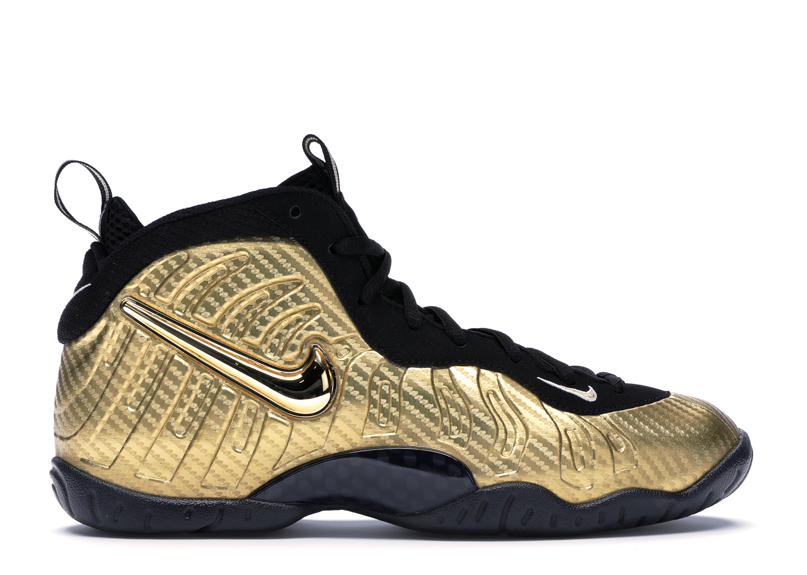 save off 1cb04 cb05e release date air nike foamposite pro metallic gold gs 644792 701 0c9d6 7a3ab