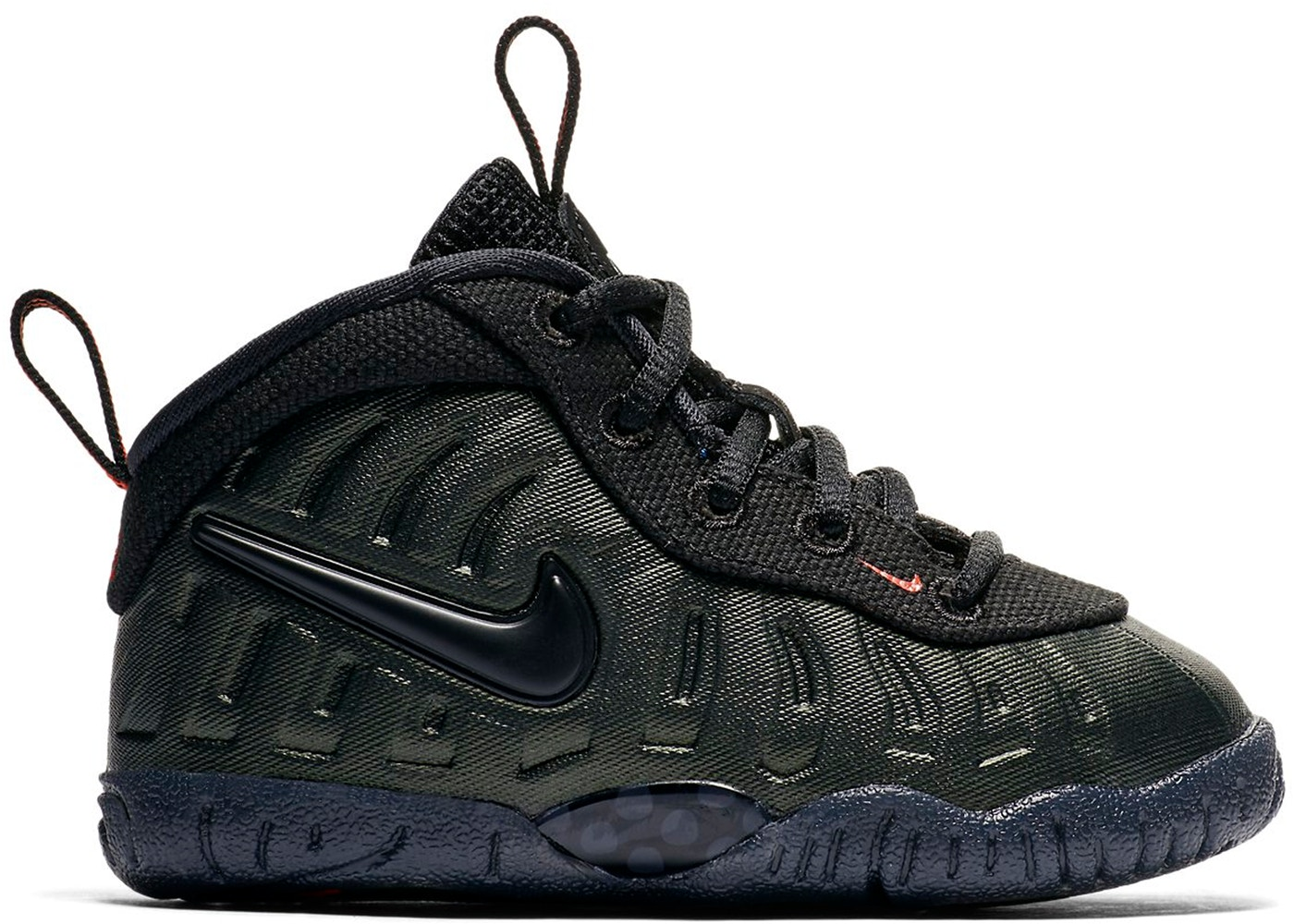 sports shoes ac803 30342 Air Foamposite Pro Sequoia (TD)