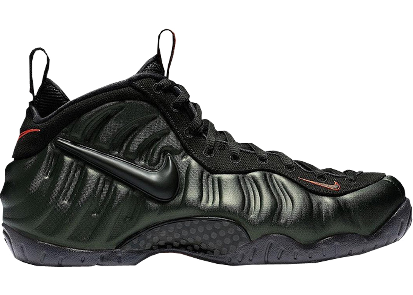 check out 210bf a36e5 Air Foamposite Pro Sequoia - 624041-304