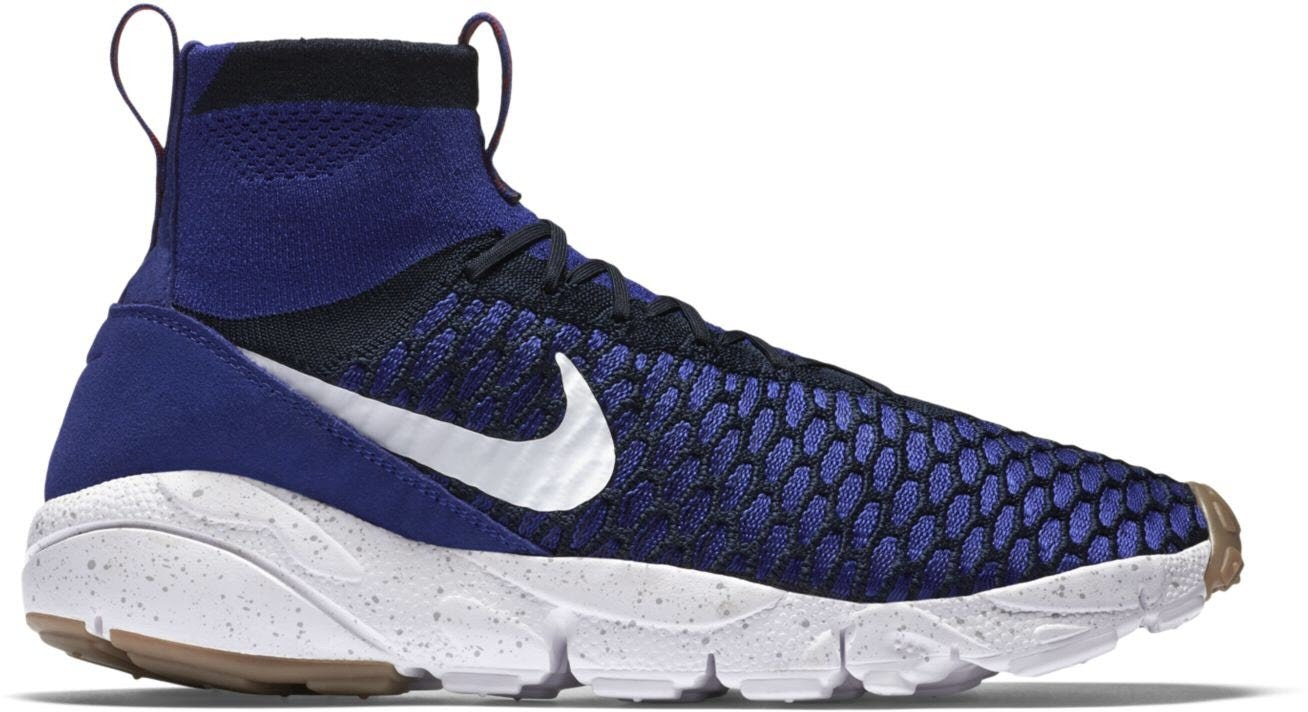 Nike Footscape Magista FC Royal Blue