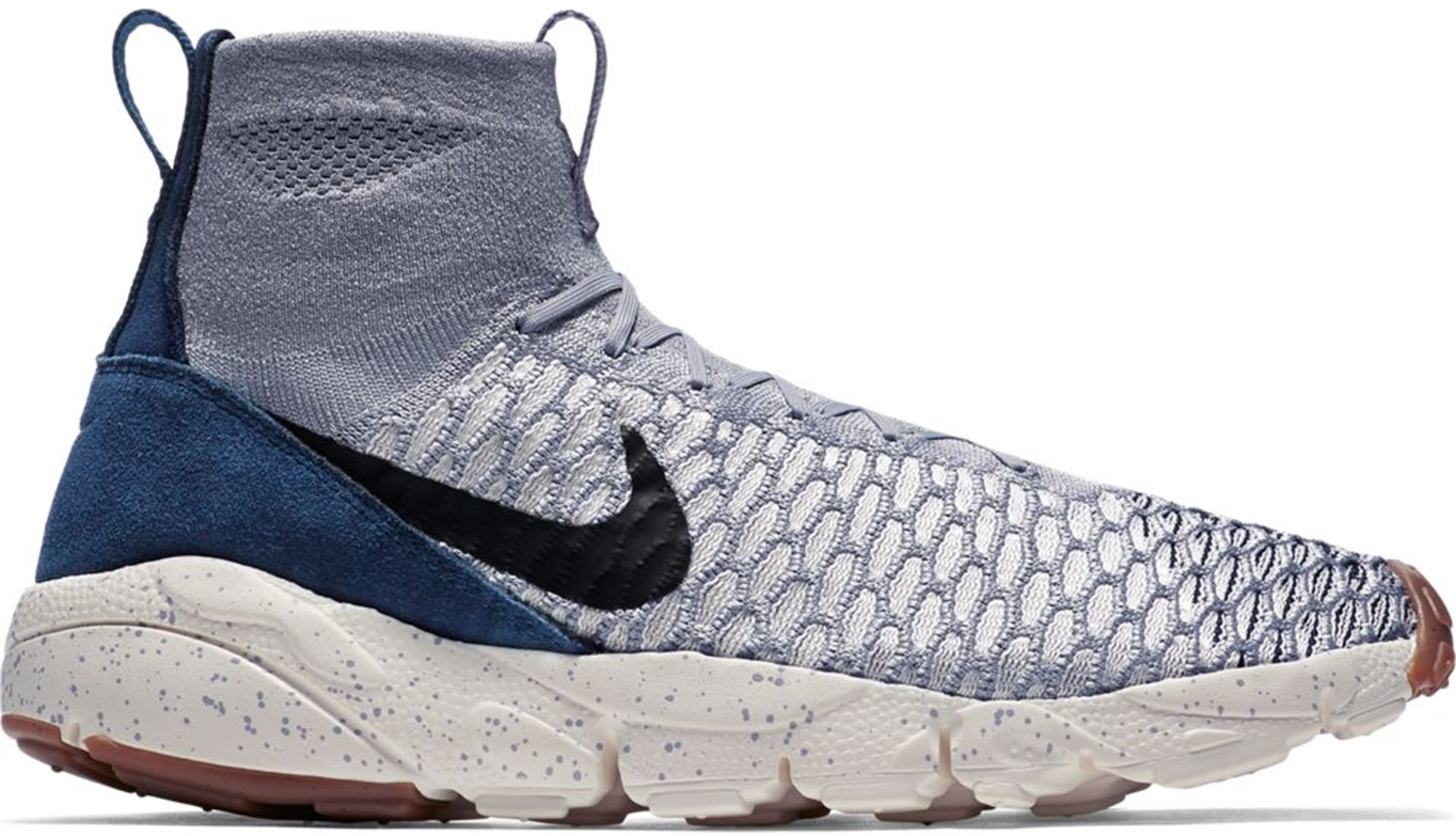 Nike Air Footscape Magista Flyknit Wolf