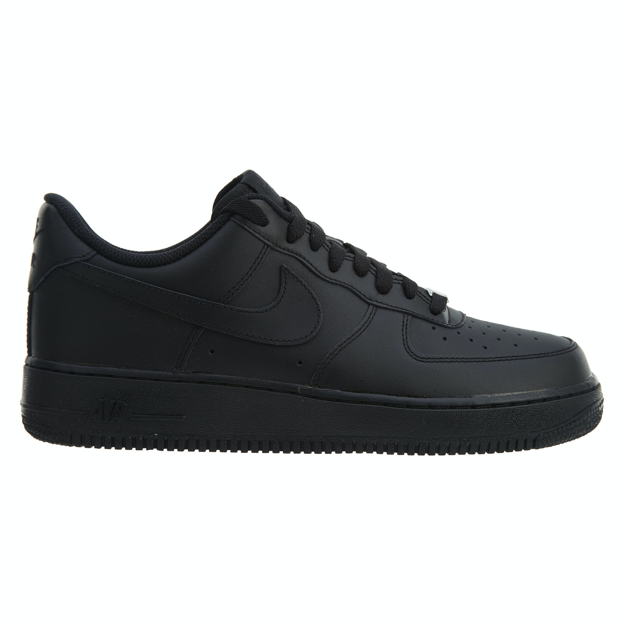 Nike Air Force 1 '07 Black/Black