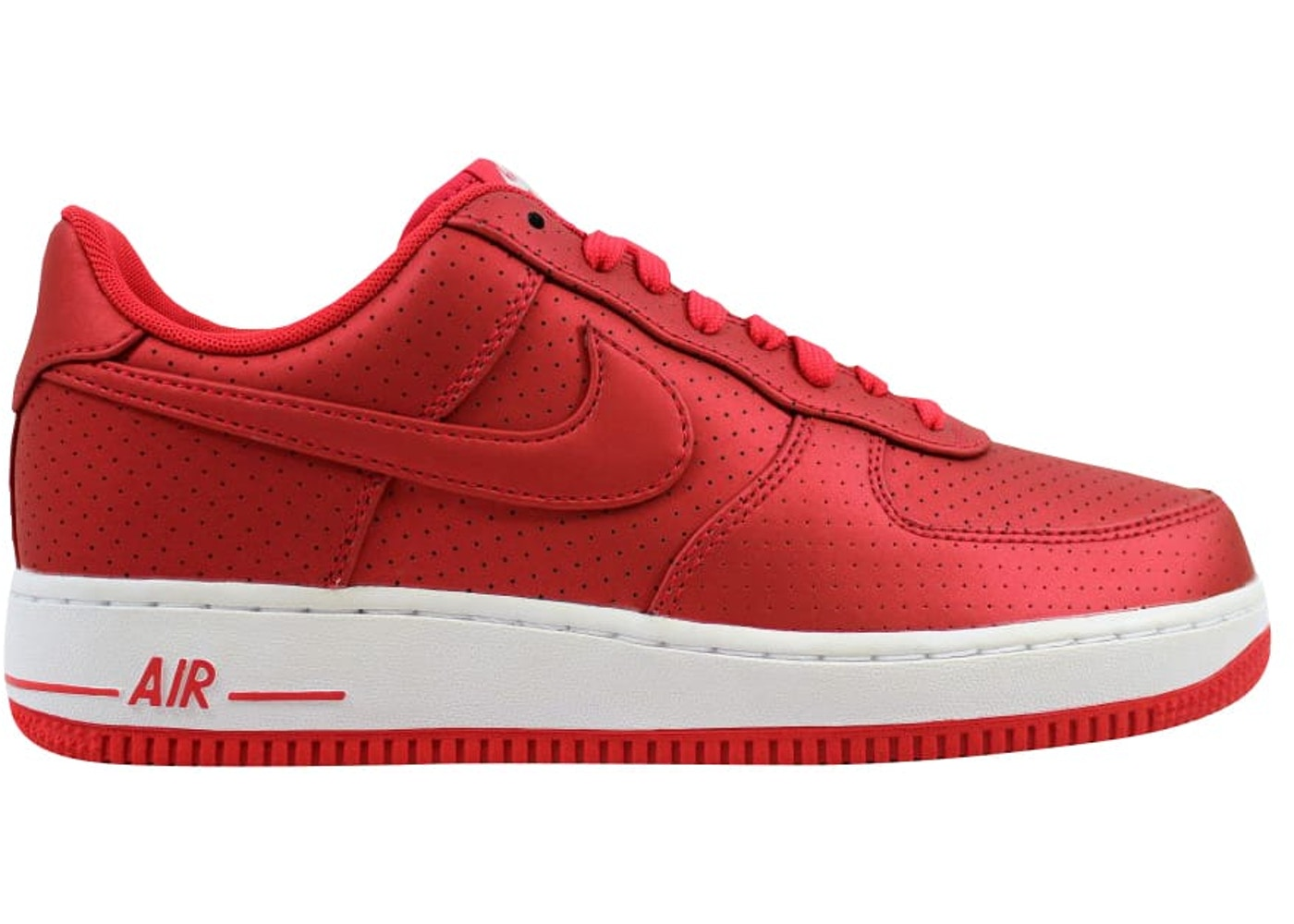 brand new df5e1 0f8c1 Sell. or Ask. Size  10.5. View All Bids. Nike Air Force 1  07 LV8 ...