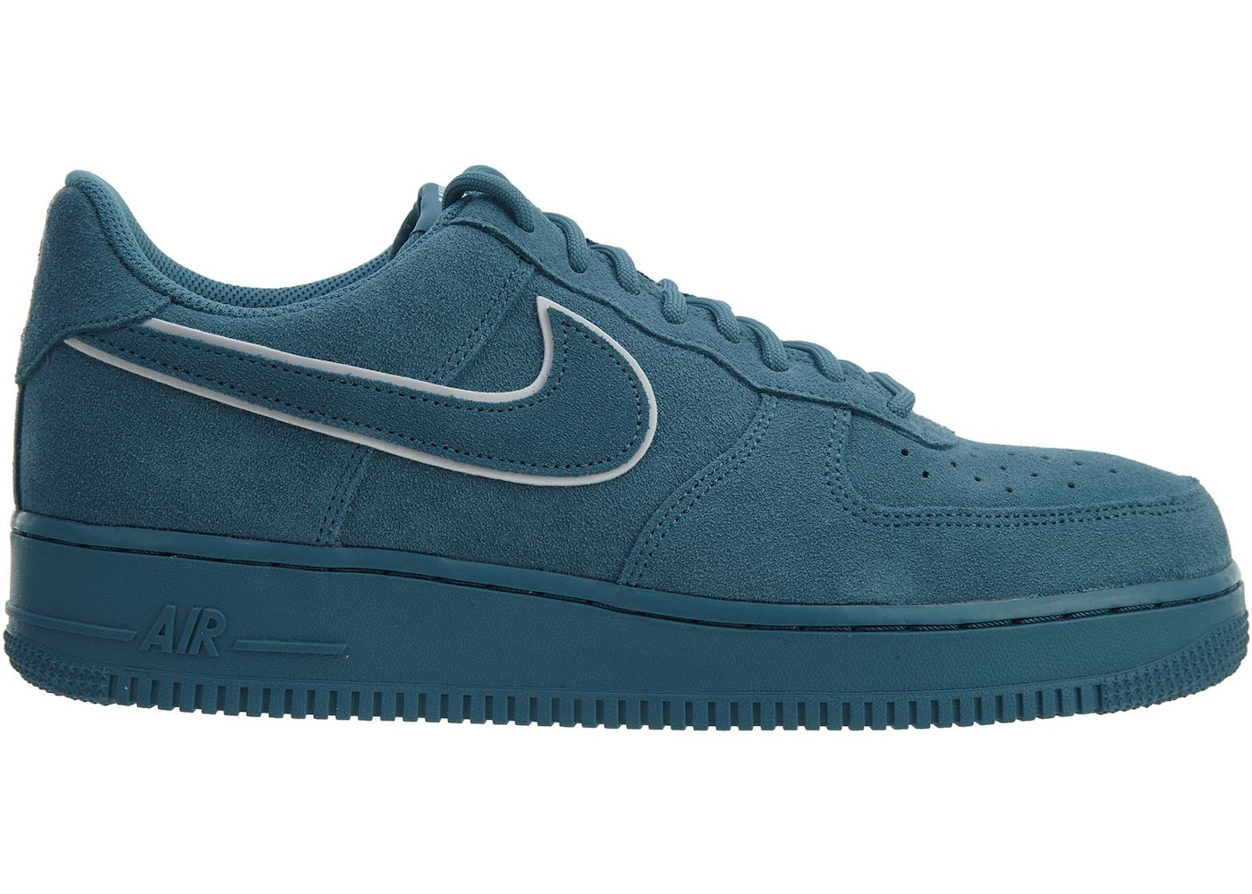 db3f31913d8a9 Sell. or Ask. Size  12. View All Bids. Air Force 1 07 Lv8 Suede Noise Aqua  ...