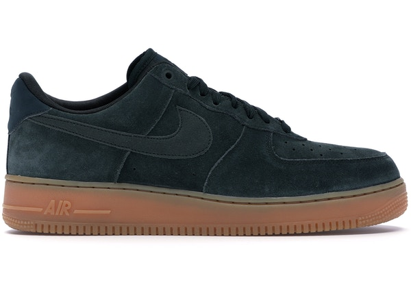 cheap for discount daf5d 1ac43 Air Force 1 07 Lv8 Suede Outdoor Green Outdoor Green - AA1117-300