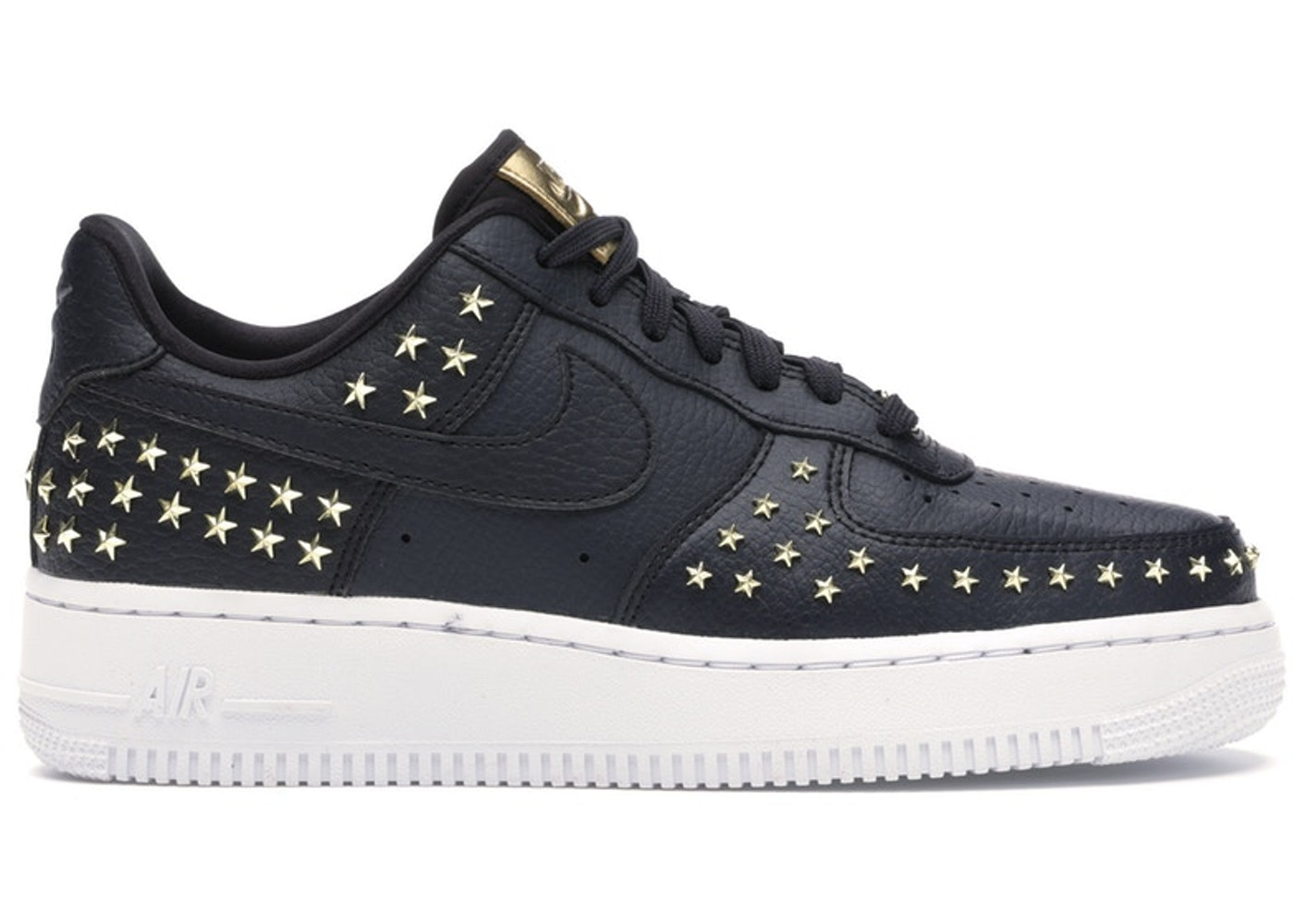 5fa46a2020eb0 Sell. or Ask. Size: 10W. View All Bids. Air Force 1 '07 XX ...