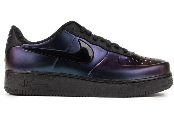 new product 0989f 25ab3 Air Force 1 Foamposite Pro Cup Court Purple