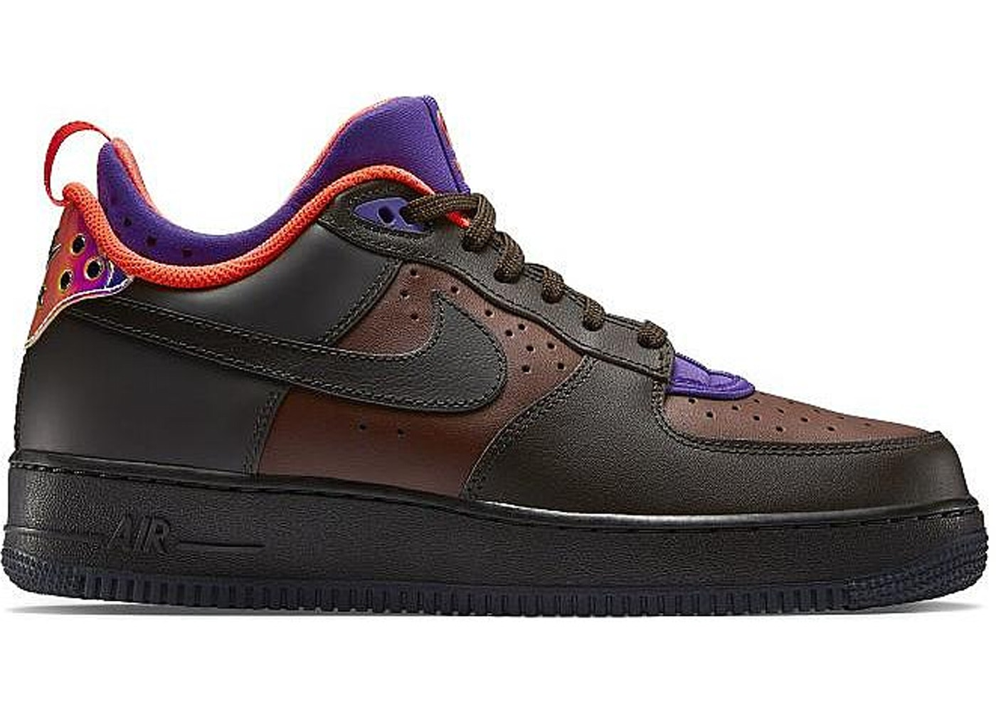 9bda88775ad2 Sell. or Ask. Size 9. View All Bids. Air Force 1 CMFT Mowabb Barkroot Brown