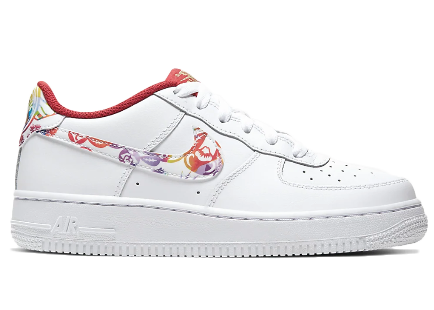 Nike Air Force 1 Chinese New Year 2020