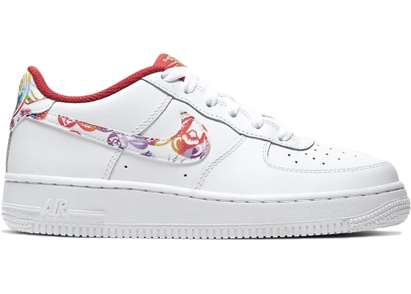 Nike Air Force 1 Chinese New Year 2020 (GS)
