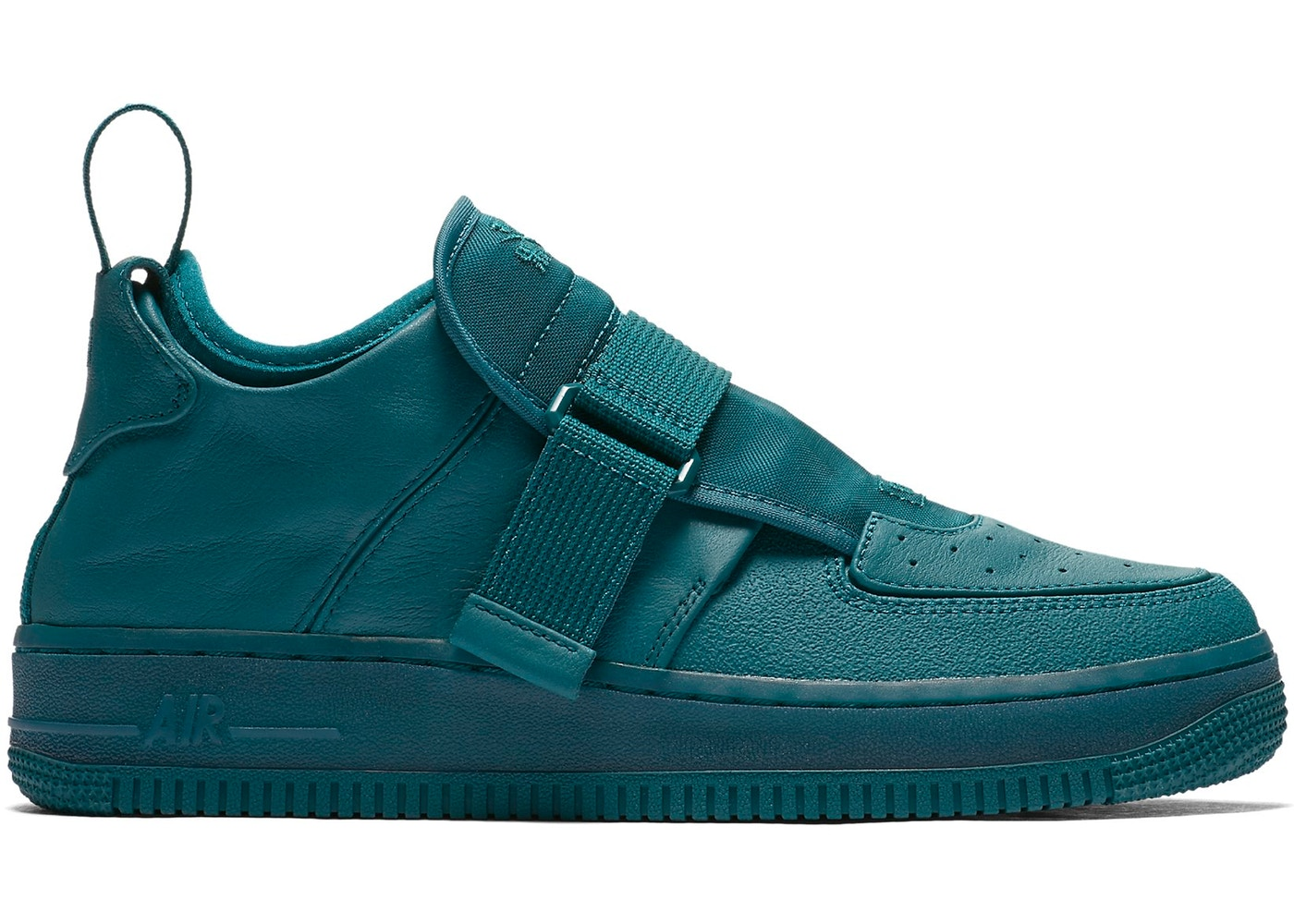 sports shoes 3bff7 39886 Air Force 1 Explorer XX Geode Teal (W)