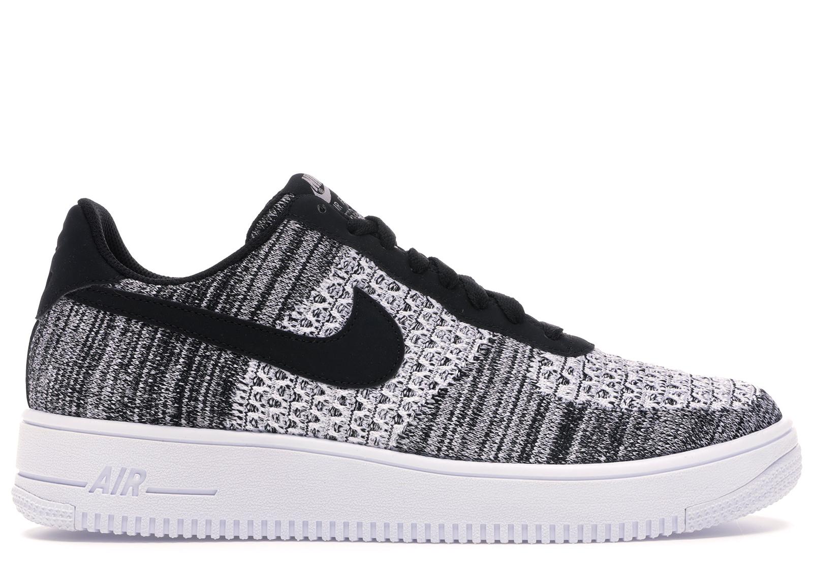 nike air force 1 knit