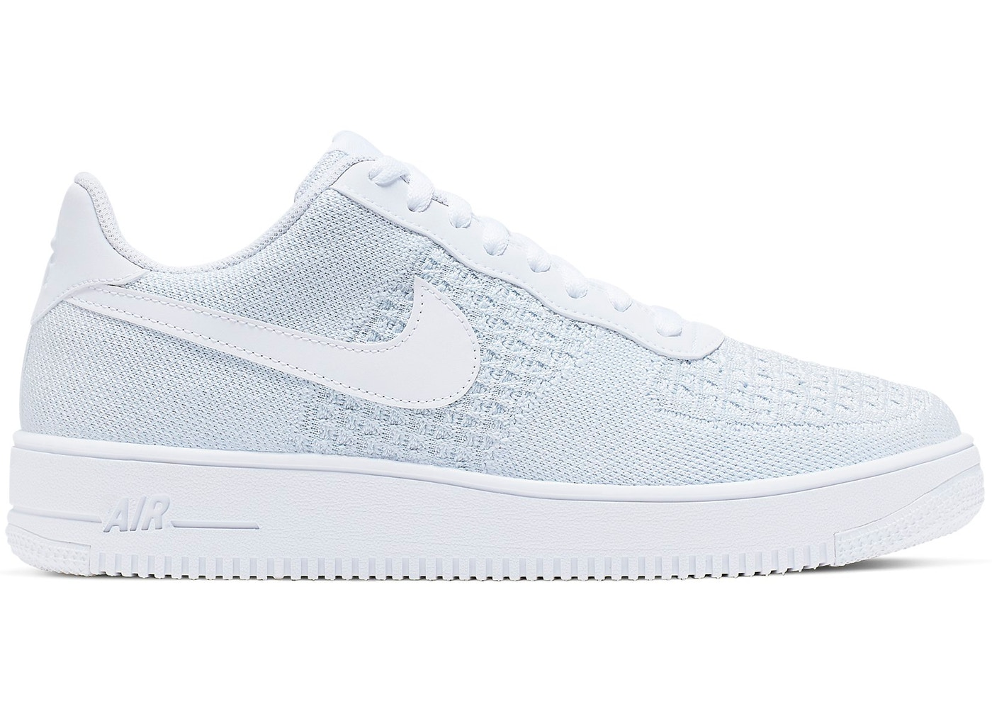 1da1afaf42f1 Sell. or Ask. Size 8. View All Bids. Air Force 1 Flyknit 2 White ...
