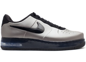 Air Force 1 Foamposite Pro Low Pewter