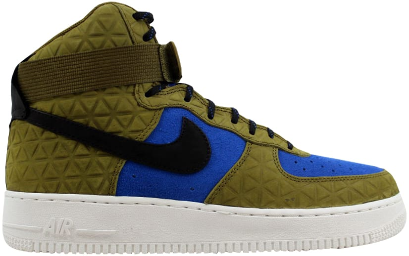 nike air force 1 hi premium suede