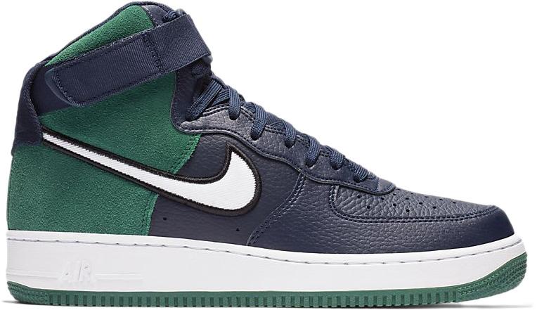 Nike Air Force 1 Mid 07 315123 033 Sneakersnstuff I