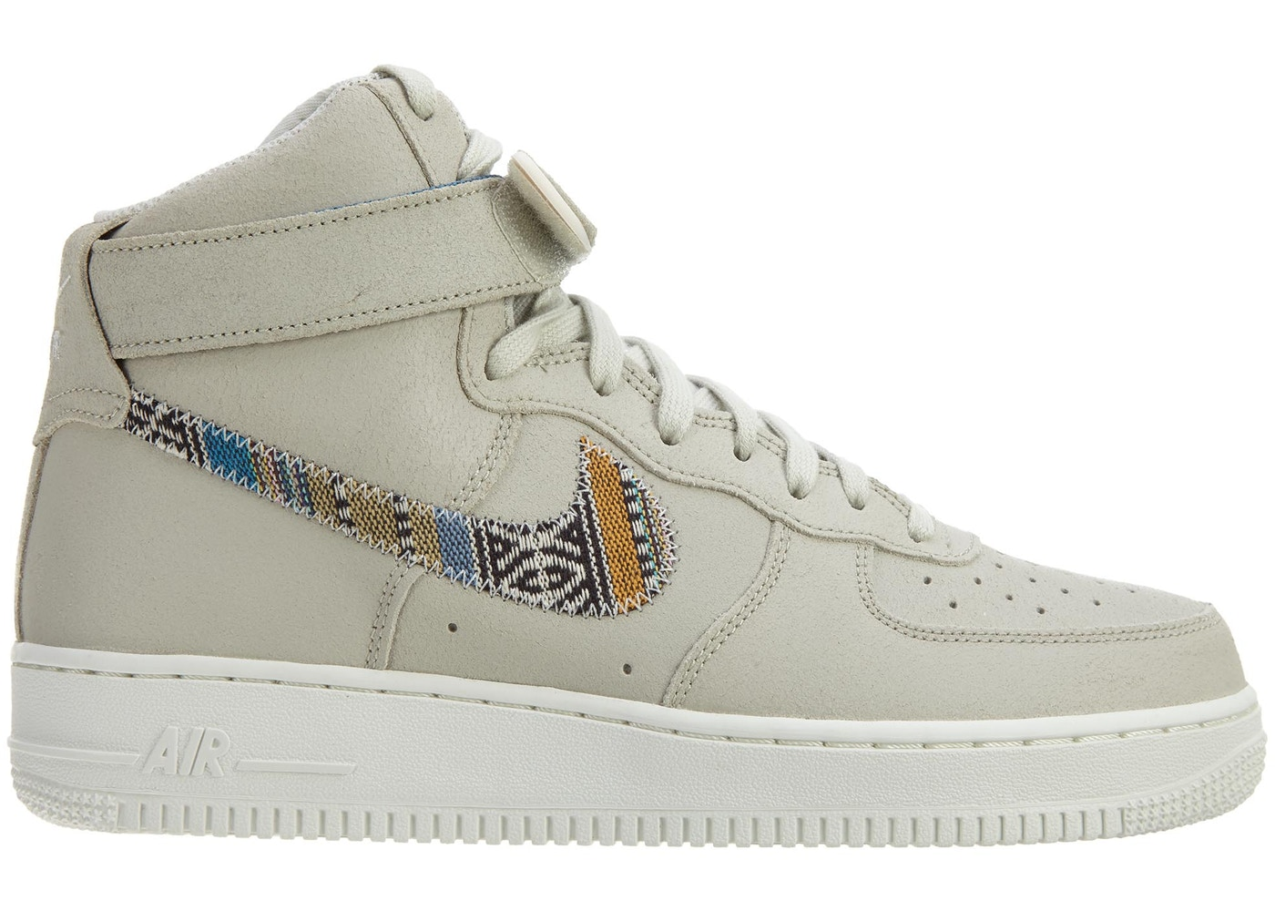 huge discount 9a36b 8c18f Sell. or Ask. Size  10. View All Bids. Nike Air Force 1 High  07 Lv8 Light  Bone Light Bone