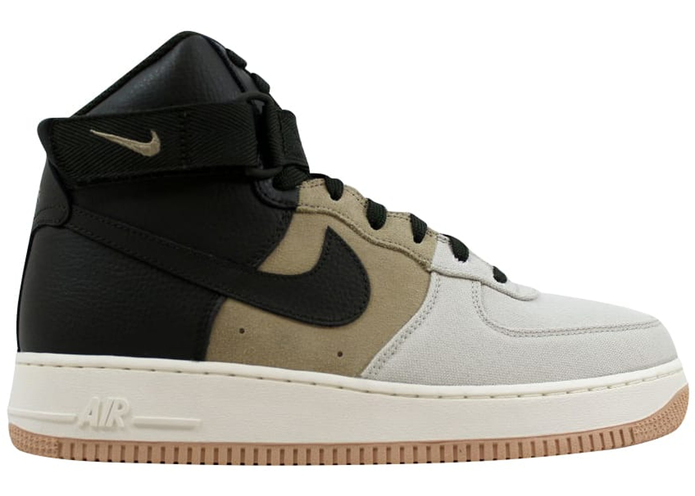 brand new 7c15c 7bf6a Sell. or Ask. Size  11. View All Bids. Nike Air Force 1 High  07 Lv8 Light  ...