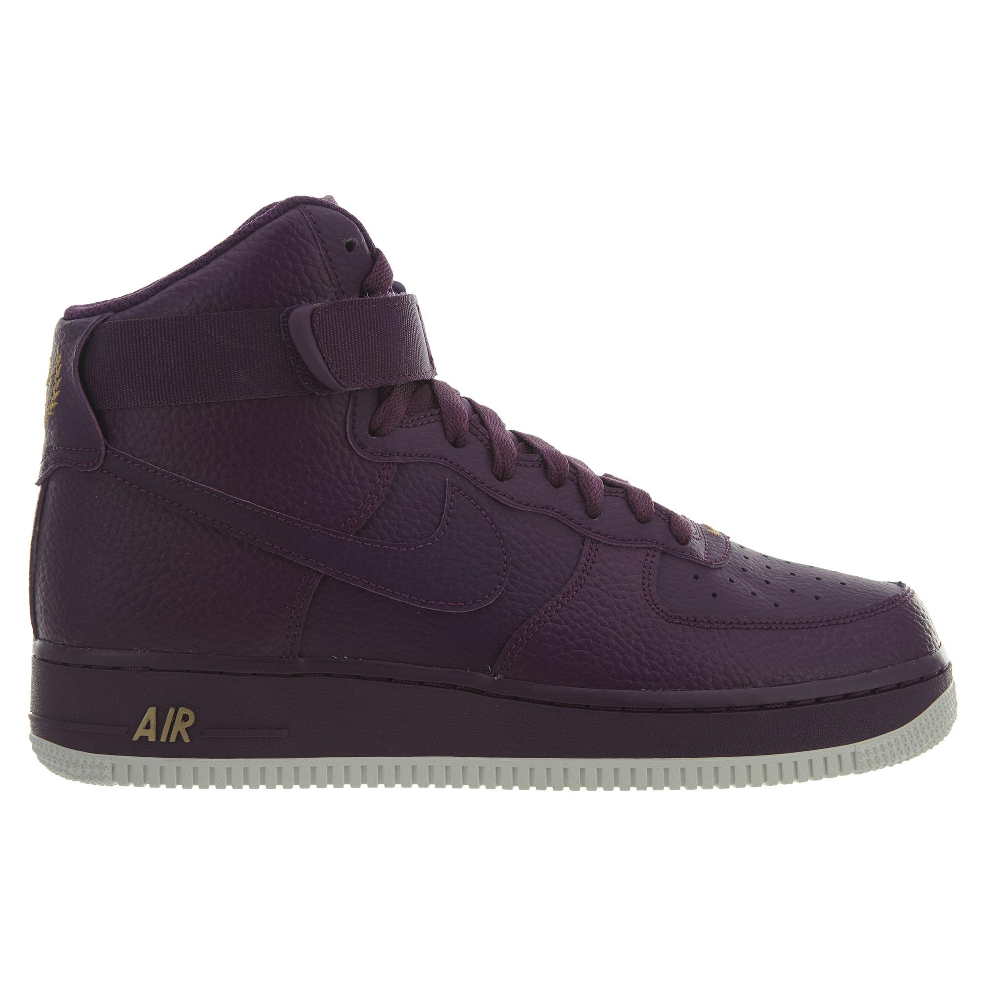 Nike Air Force 1 High 07 Night Purple