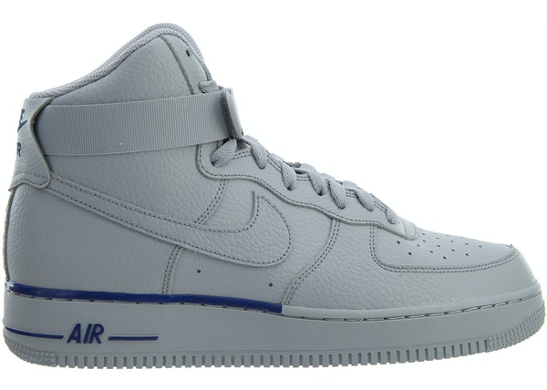cheap for discount 152a8 bbc85 Nike Air Force 1 Shoes - Volatility