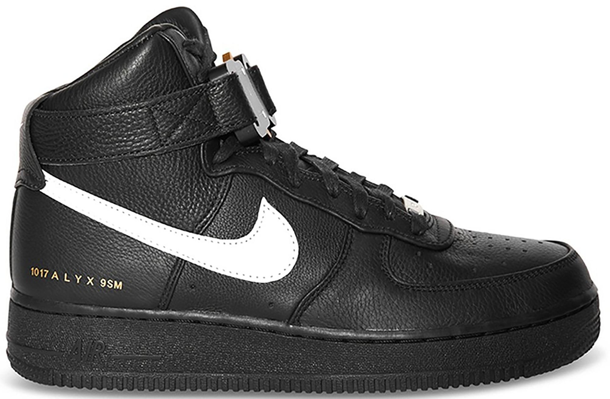 Nike Air Force 1 High 1017 ALYX 9SM