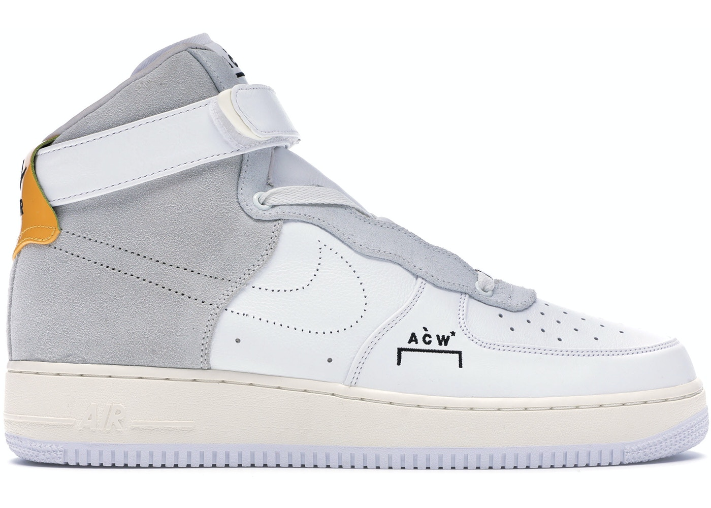 outlet store 8d75f e7f89 Air Force 1 High A-COLD-WALL - AQ5644 991
