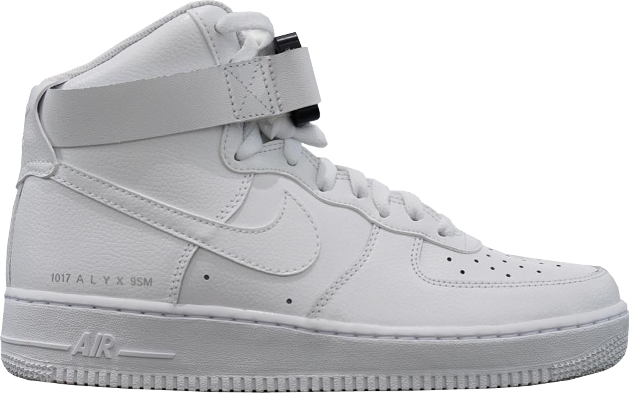 Nike Air Force 1 High ALYX White - Sneakers