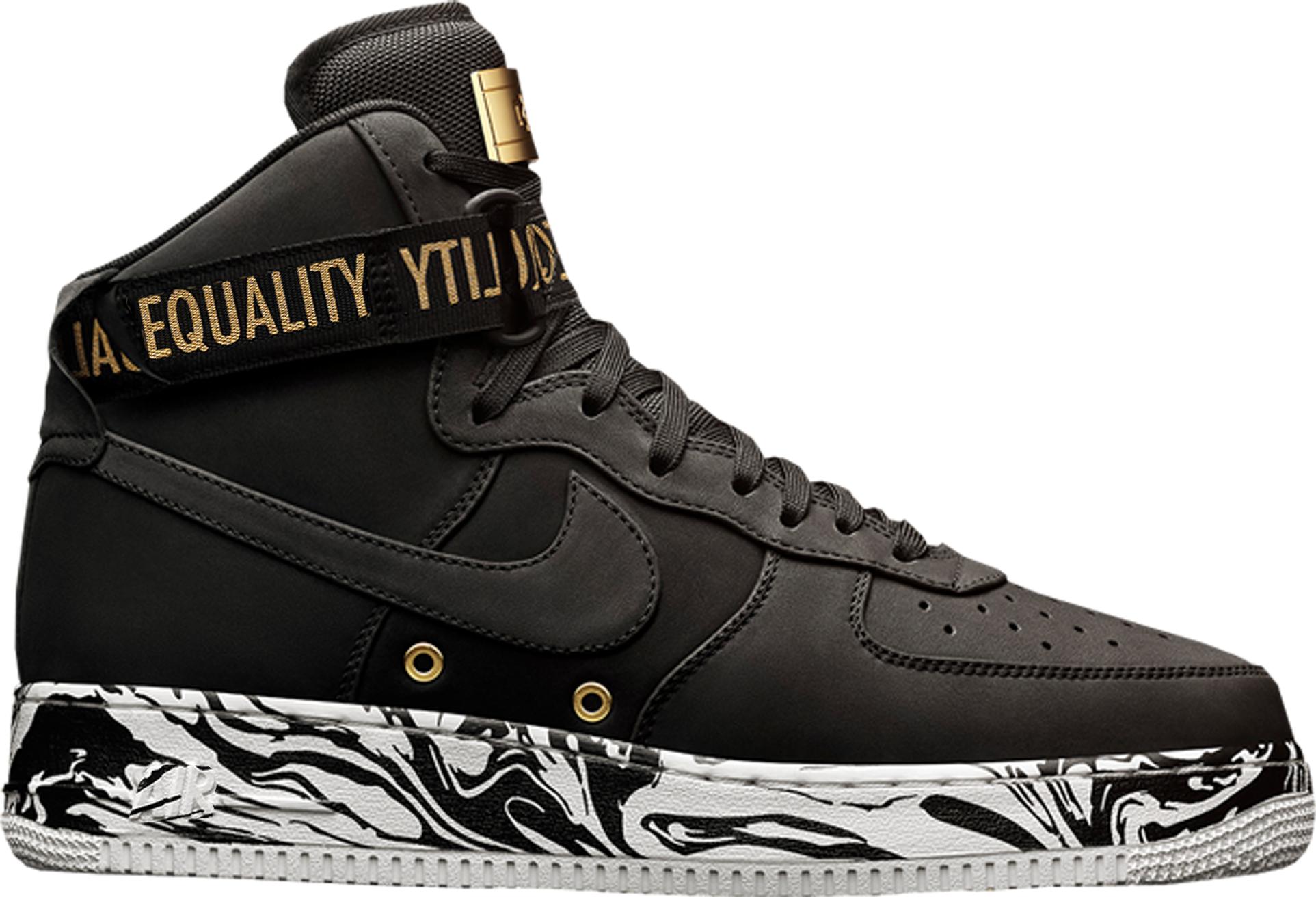 Nike Air Force 1 Vigueur Ultra Milieu Bhm De Bienvenue