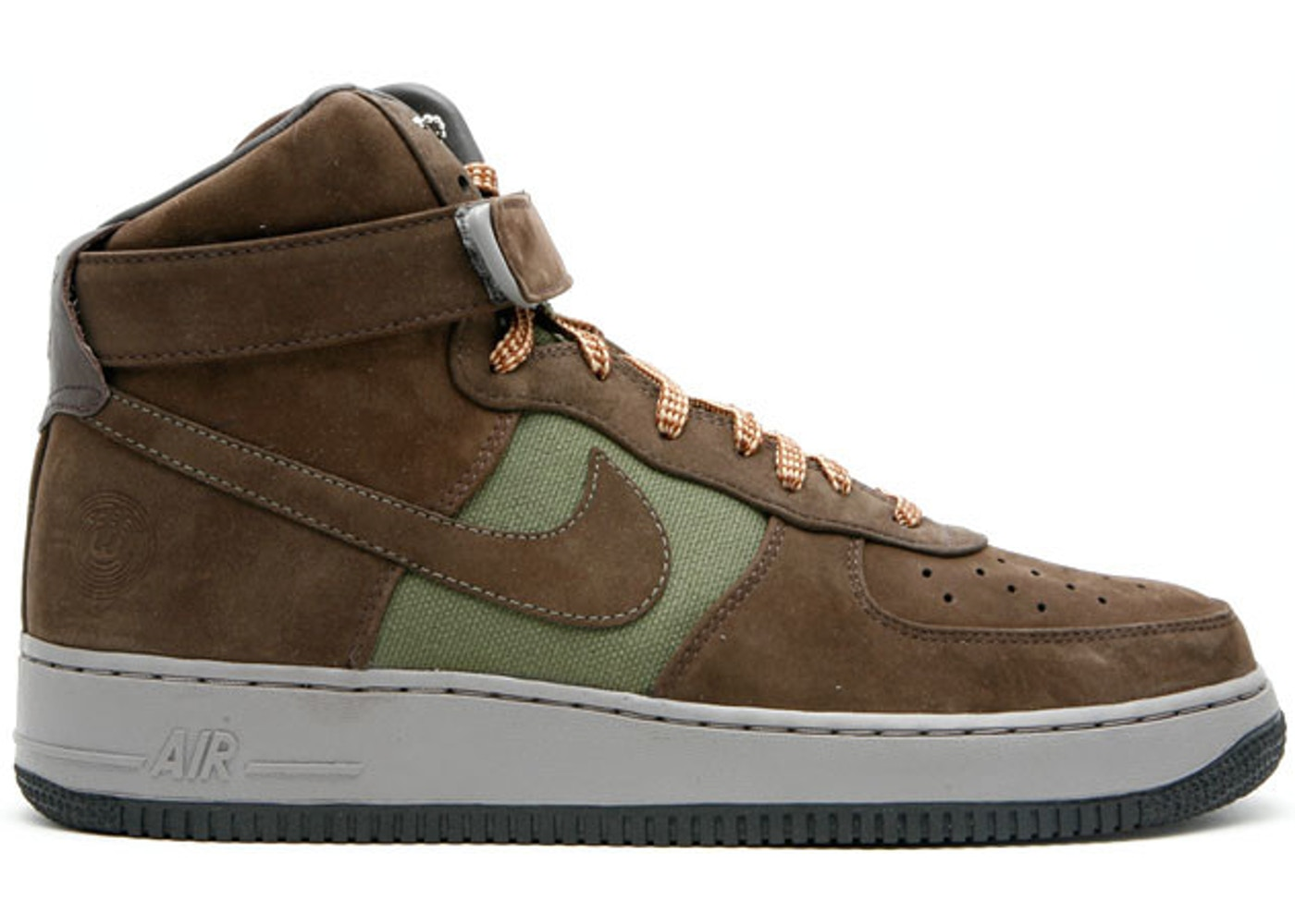 Sell. or Ask. Size  9.5. View All Bids. Air Force 1 High Bobbito ... 127397b5f2