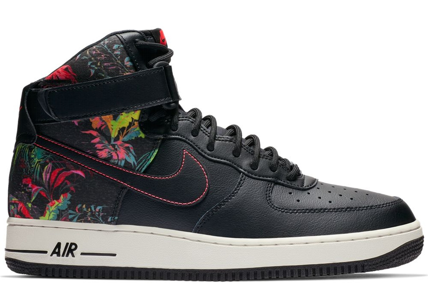 half off 5ea3e 8d242 Sell. or Ask. Size  11.5. View All Bids. Air Force 1 High Floral