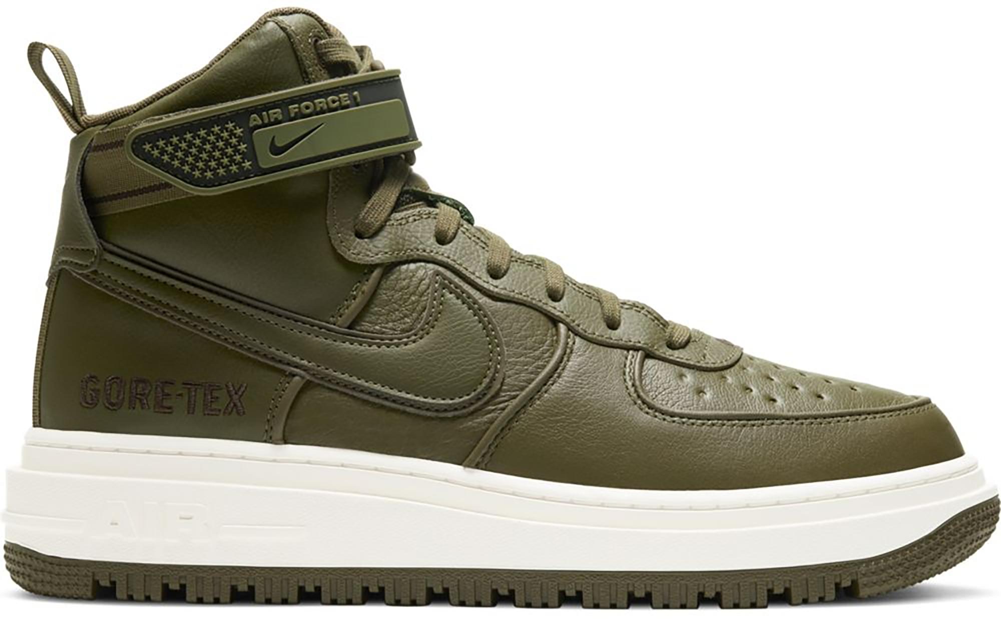 Nike Air Force 1 High Gore-Tex Boot