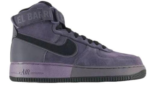 Pre-Owned Nike Air Force 1 High Harlem