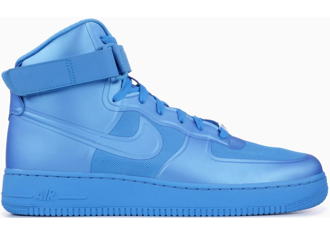 Nike Air Force 1 High Hyperfuse