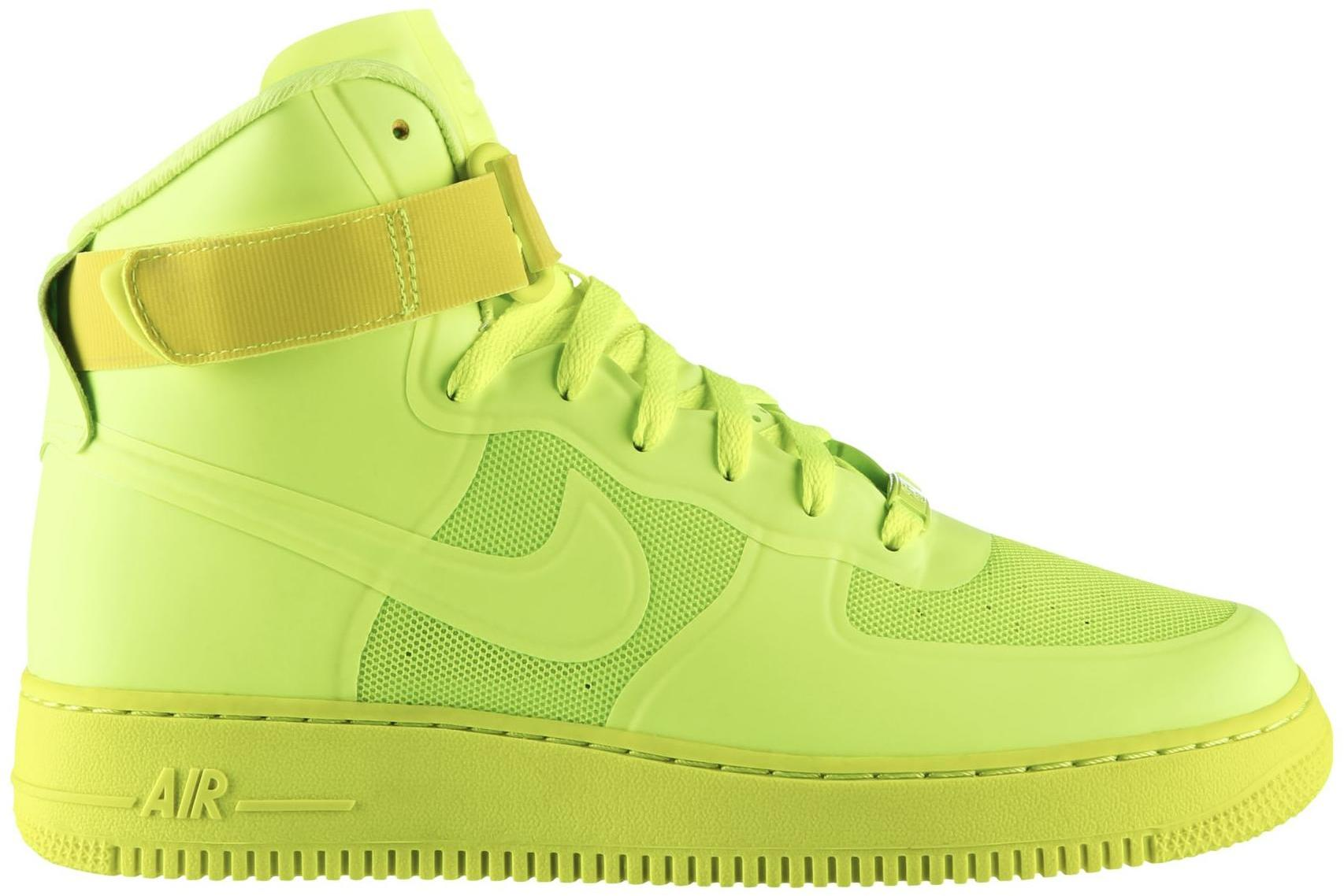 Air Force 1 High Hyperfuse Volt 454433 700