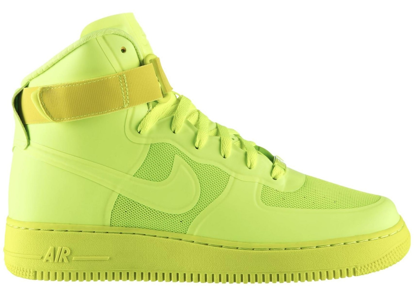 huge discount 2b029 e505a Sell. or Ask. Size --. View All Bids. Air Force 1 High Hyperfuse Volt