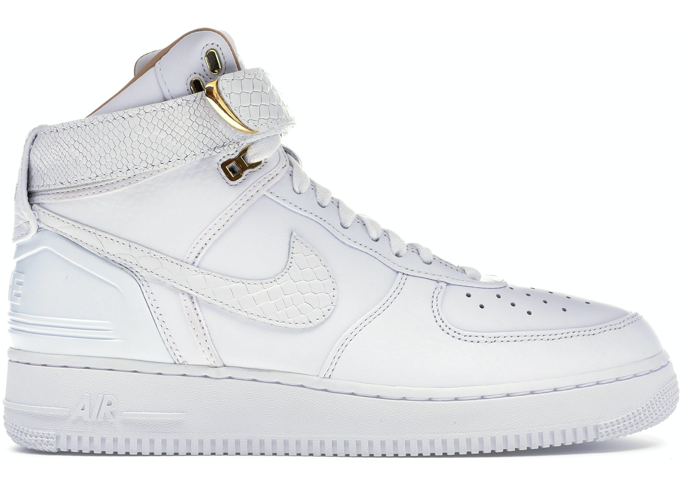 the best attitude 17a6b 1ee5d Air Force 1 High Just Don (AF100) - AO1074-100