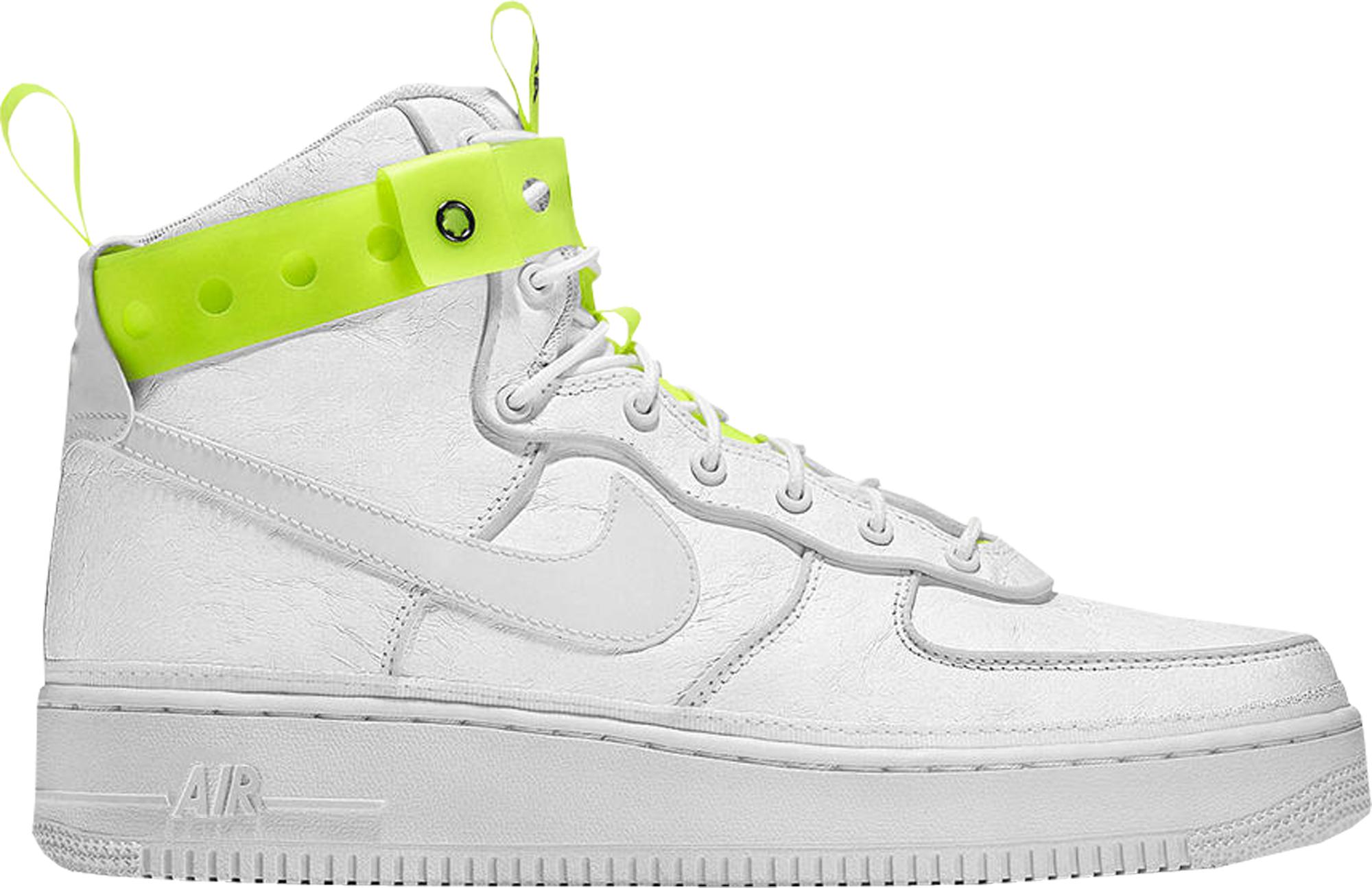 Nike Air Force 1 High Magic Stick VIP