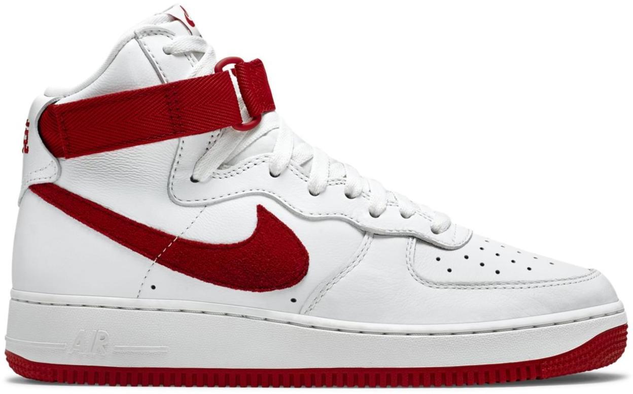 Nike Air Force 1 High Nai Ke Summit