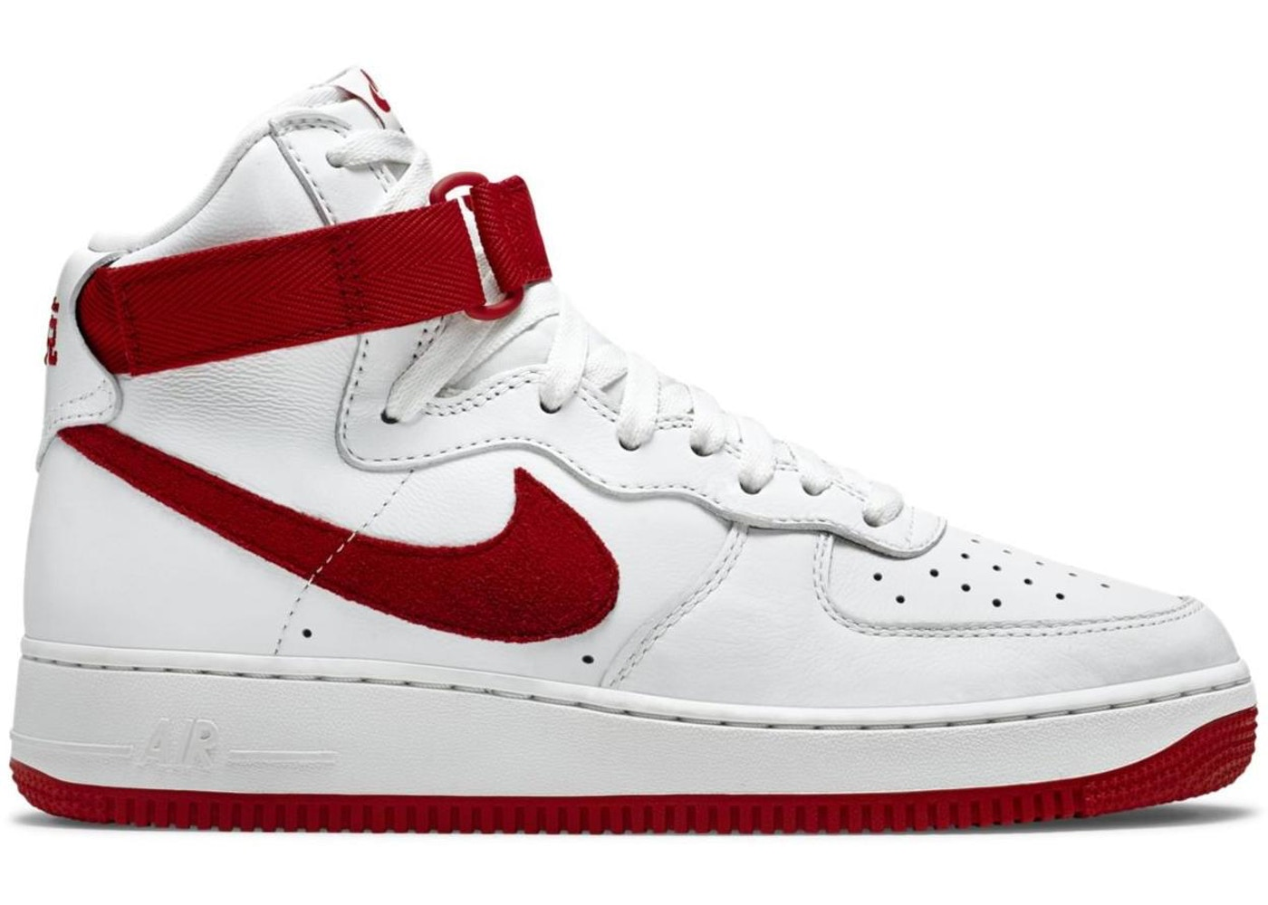 new arrival efece aa526 Sell. or Ask. Size 4. View All Bids. Air Force 1 High Nai Ke ...