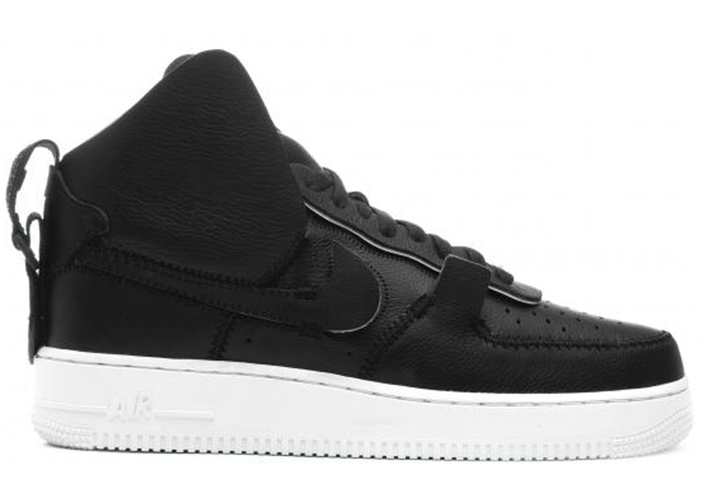 761ec039c1ac Sell. or Ask. Size  11. View All Bids. Air Force 1 High PSNY Black