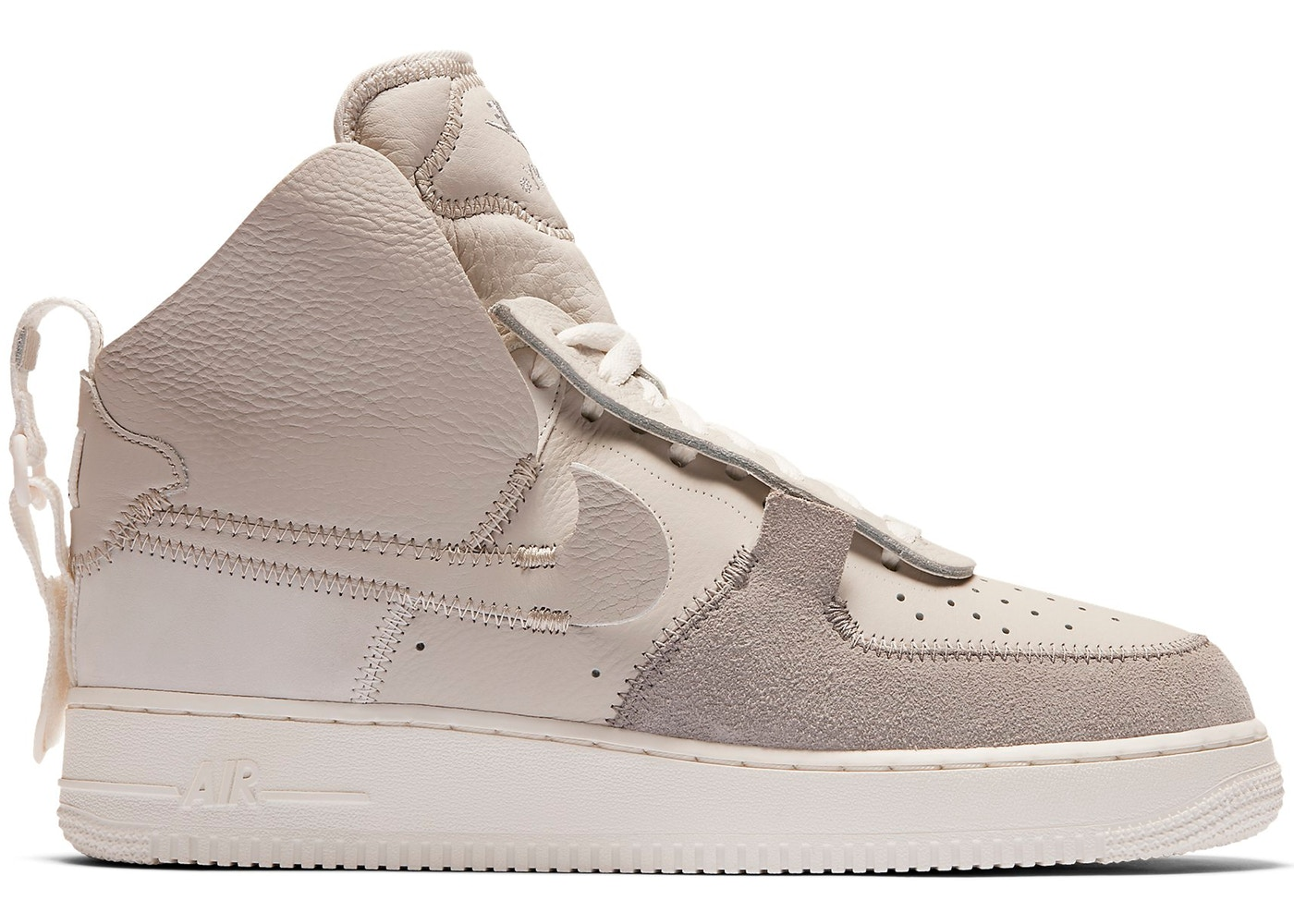 buy popular e86bc ef565 Sell. or Ask. Size 9. View All Bids. Air Force 1 High PSNY Grey